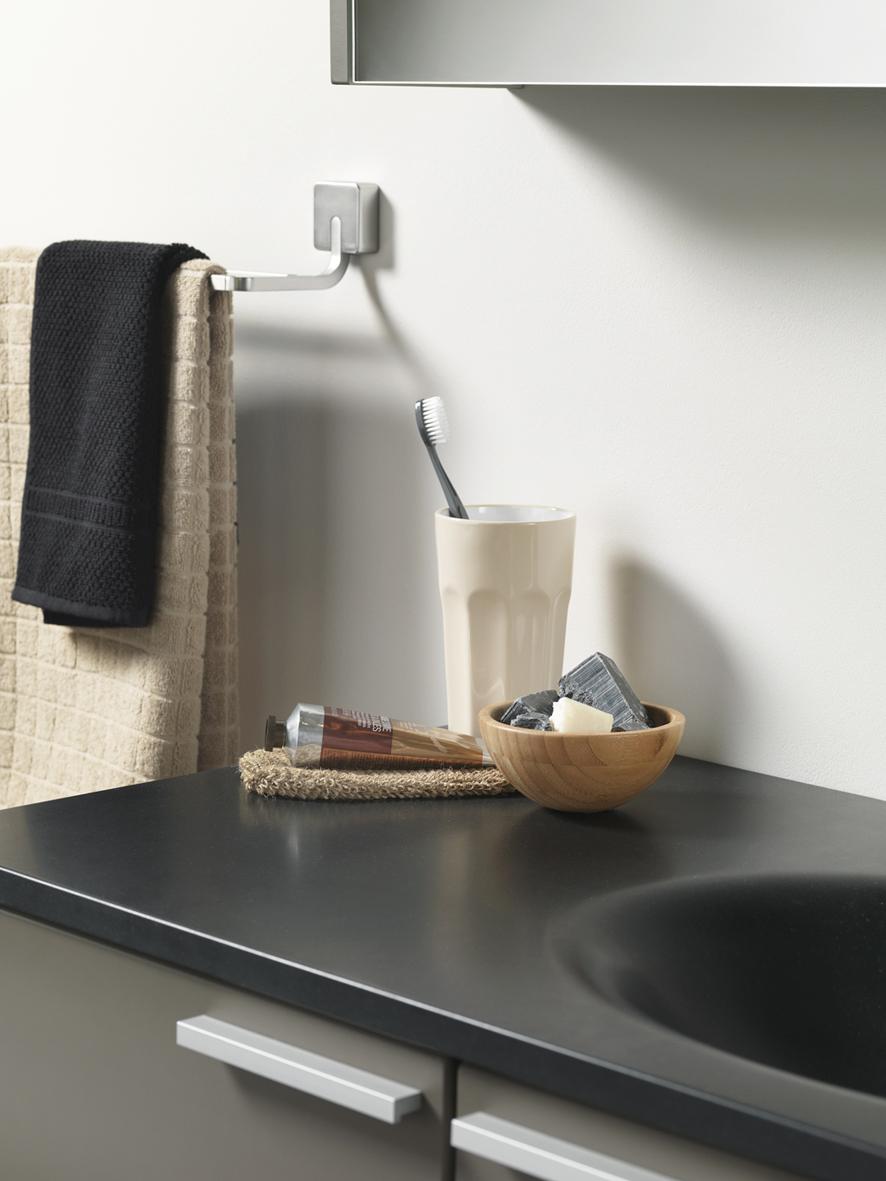 Handdoekrek Keuken. Interesting Poly Pastorale Wijsheid Slimme ...