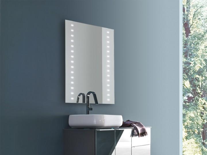 Vanita & Casa badkamerspiegel met led-verlichting
