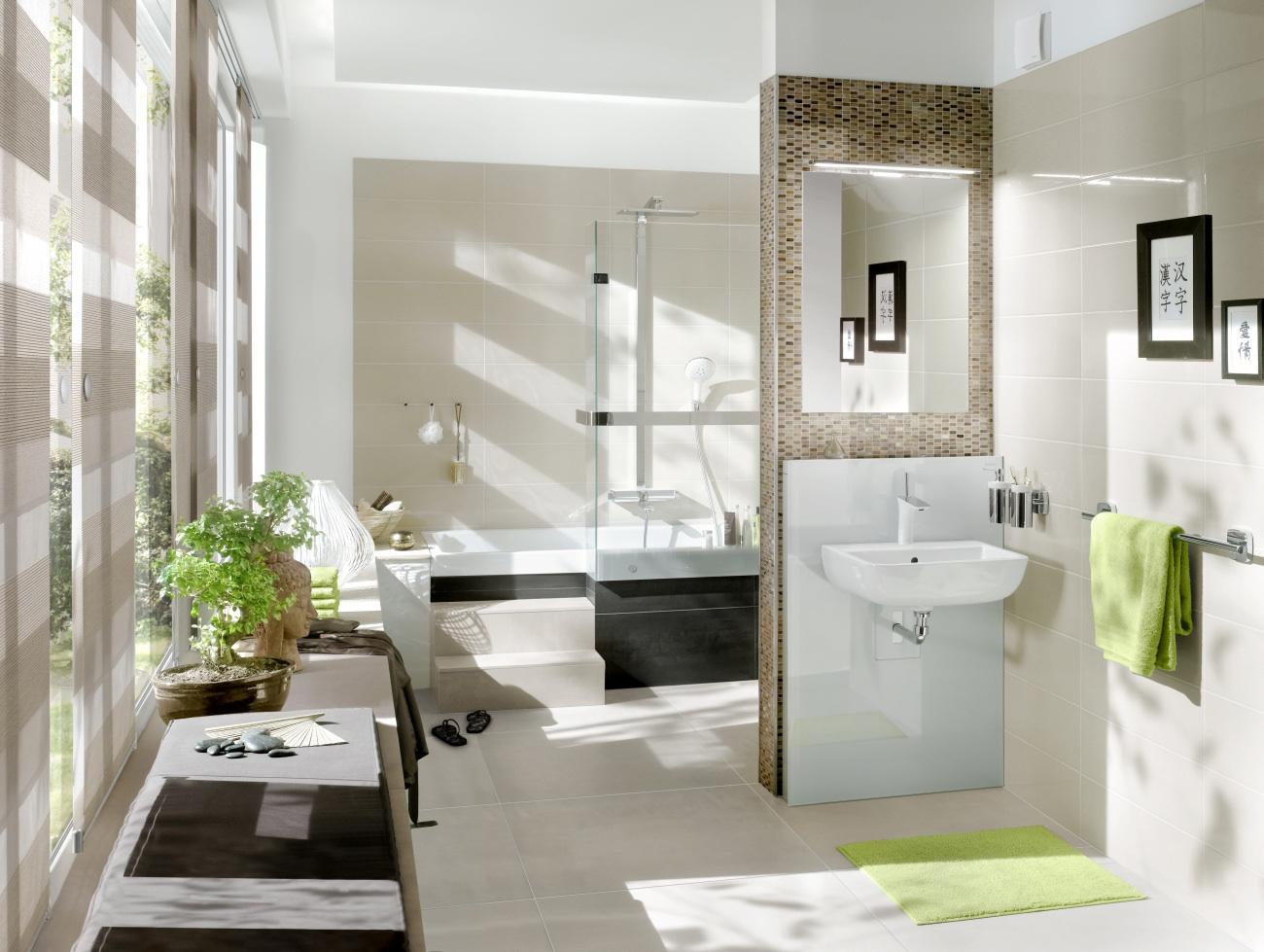 bad monteren in badkamer brigee