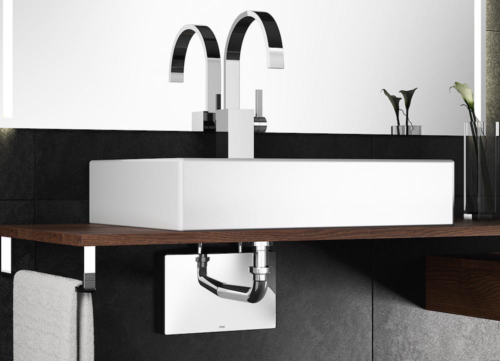 Ikea Keuken Als Badkamer ~   met Viega  Nieuws Startpagina voor badkamer idee?n  UW badkamer nl