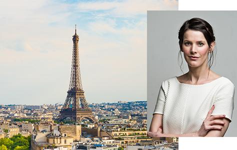 Win een trip naar Parijs met Villeroy & Boch - designer Gesa Hansen