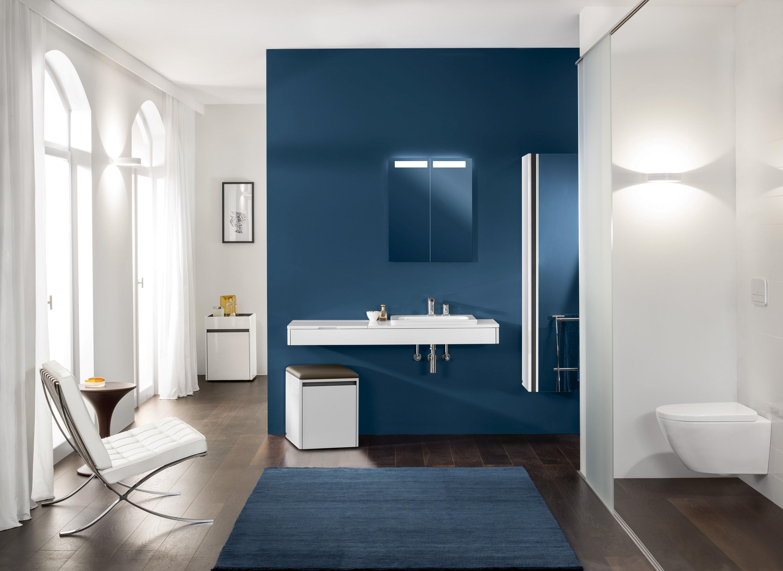 5x badkamermeubels van villeroy boch nieuws - Salle de bain villeroy et boch ...