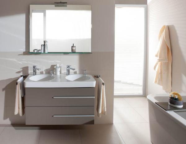 villeroy boch geeft kleurrijke touch aan de badkamer nieuws startpagina voor badkamer idee n. Black Bedroom Furniture Sets. Home Design Ideas