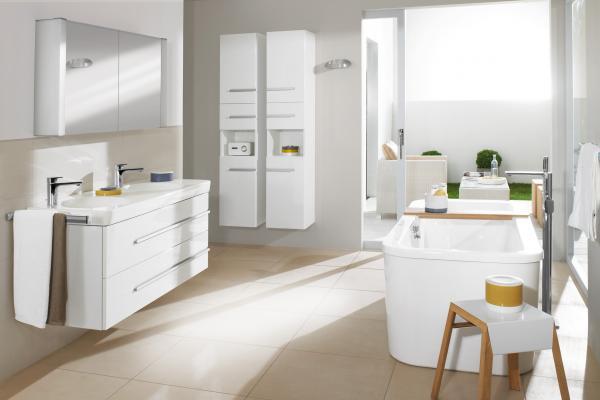 Villeroy & Boch geeft kleurrijke touch aan de badkamer - Nieuws ...