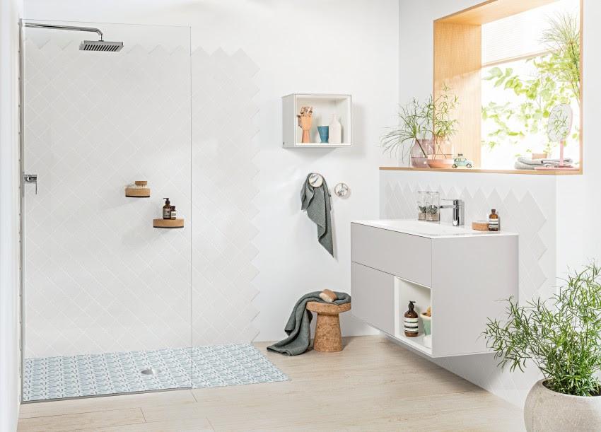 Villeroy & Boch badkamer #badkamer