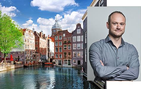 Win een weekend Amsterdam en 500 euro zakgeld!