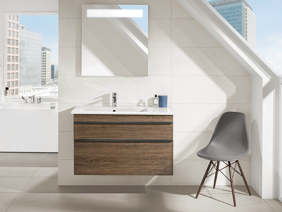 Wastafels en waskommen voor een stijlvolle badkamer nieuws