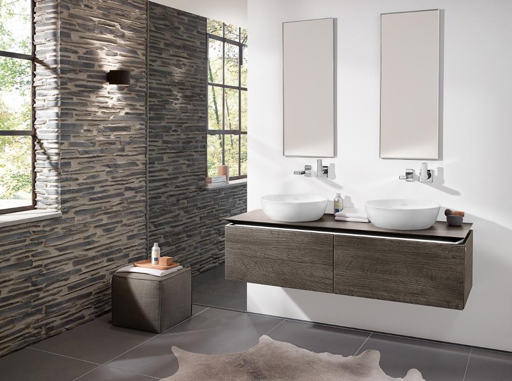 Nieuwe Badkamer Caravan ~   van Villeroy & Boch  Nieuws Startpagina voor badkamer idee?n  UW