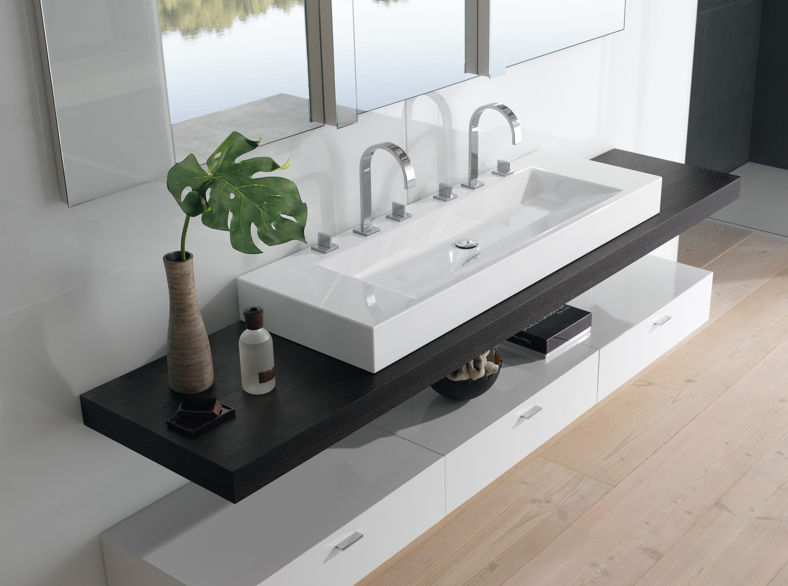 Wastafels Startpagina voor badkamer ideeën  UW-badkamer.nl