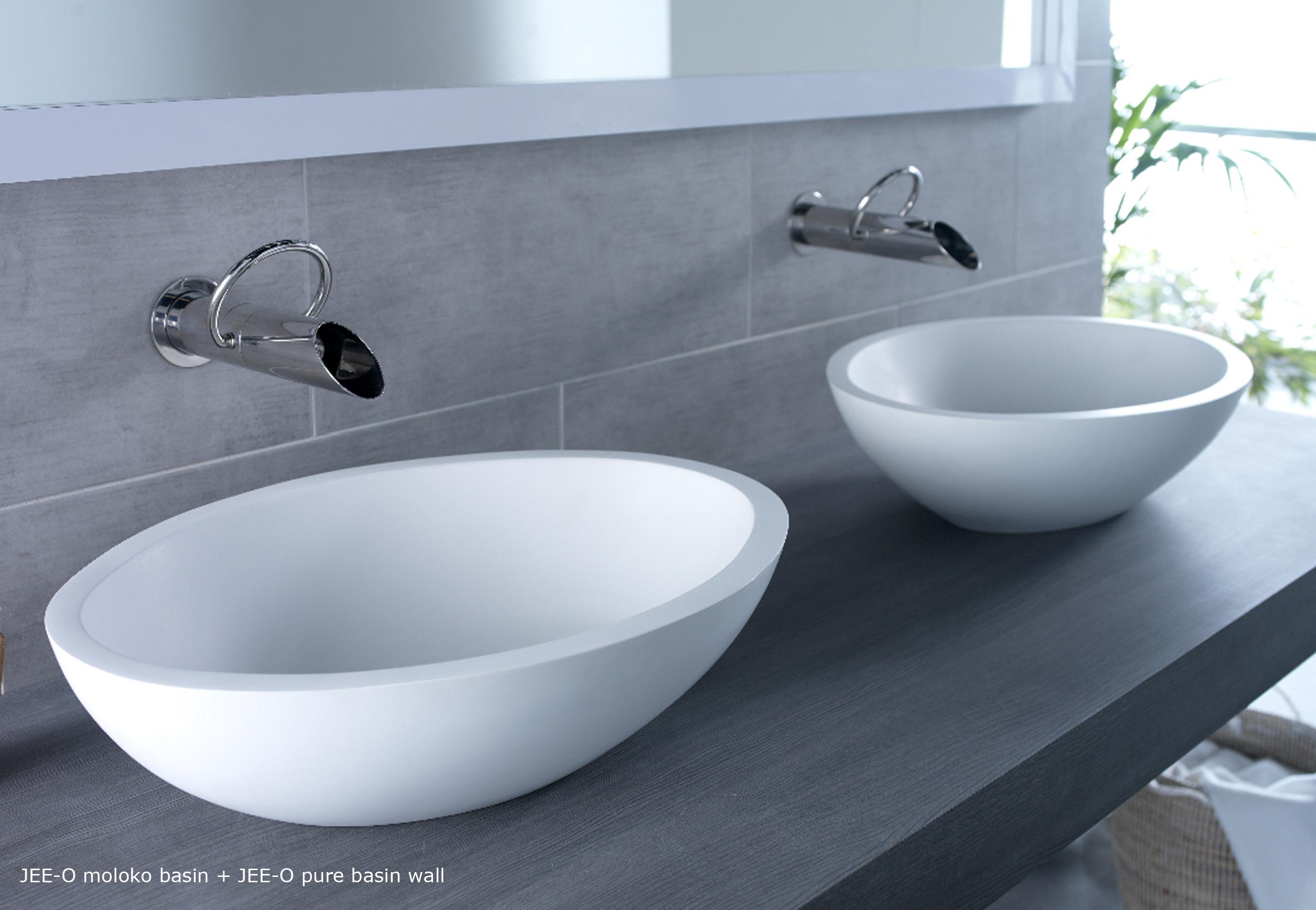 Wastafelideeën voor elke badkamer  Nieuws Startpagina voor badkamer ideeën  # Aparte Wasbak_124715