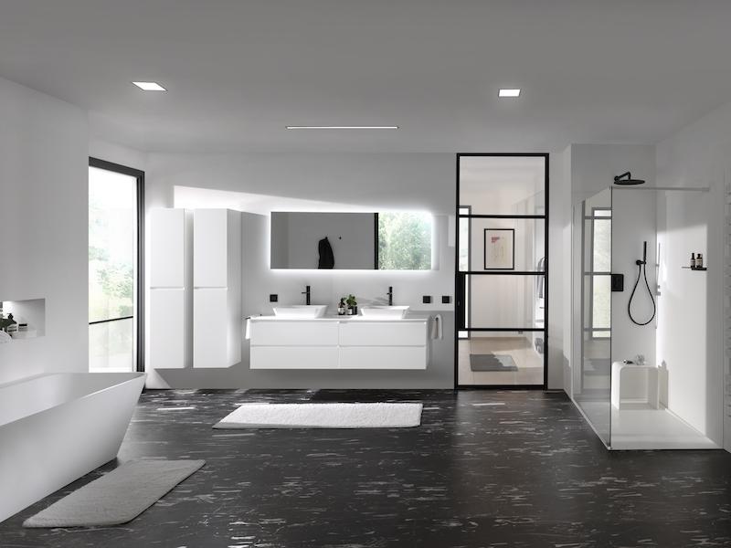 Complete Badkamer Actie : Complete badkamers startpagina voor badkamer ideeën uw badkamer