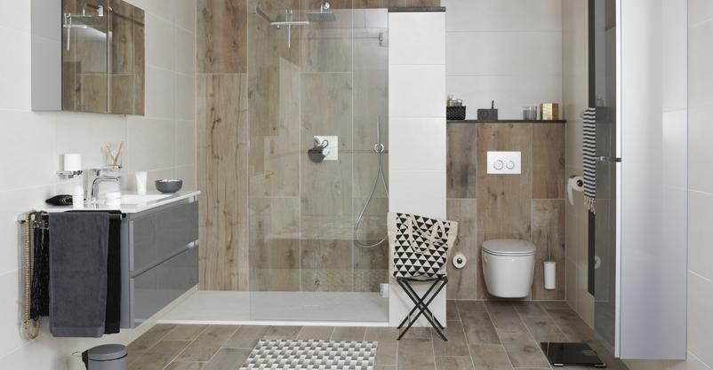 Complete badkamers startpagina voor badkamer idee n uw - Foto kleine badkamer ...