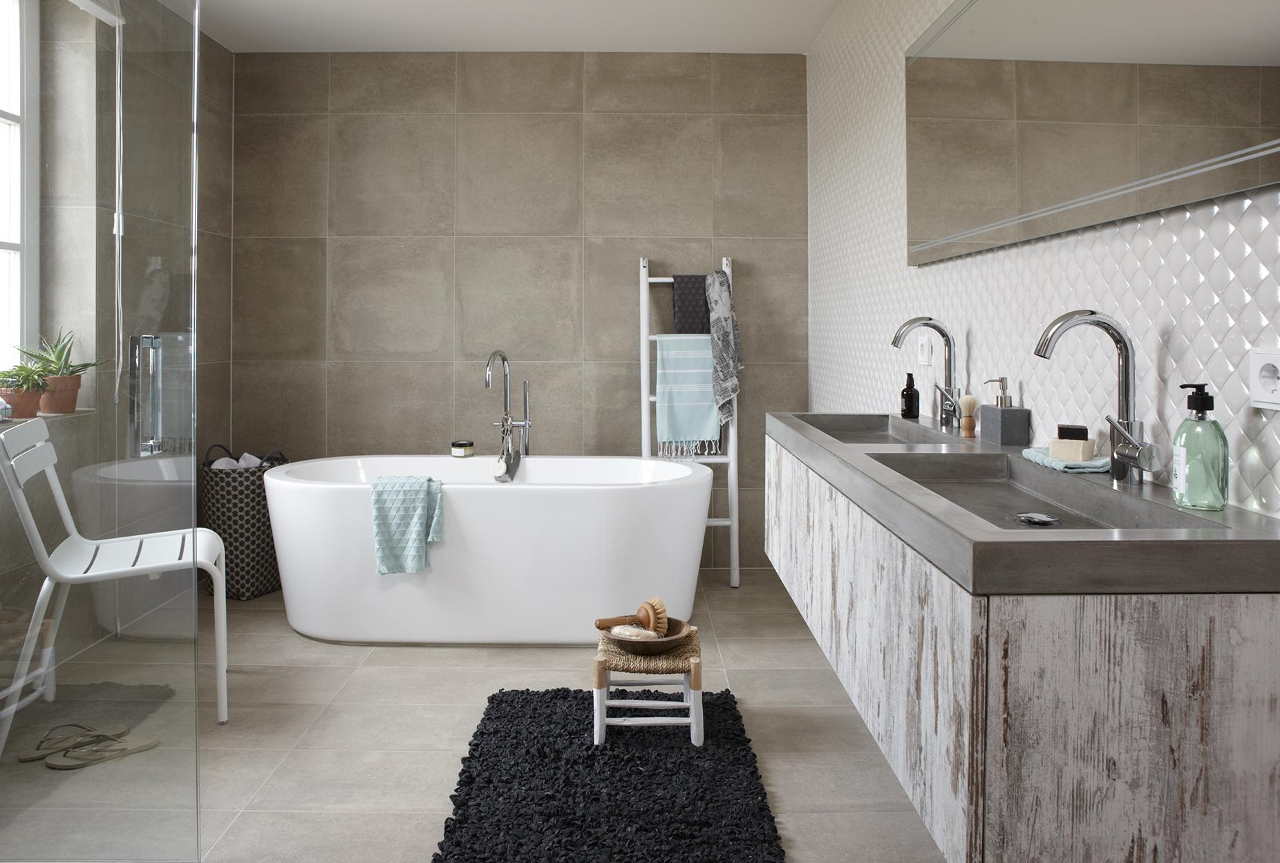 Ideeën voor de inrichting van de badkamer - Nieuws Startpagina voor ...