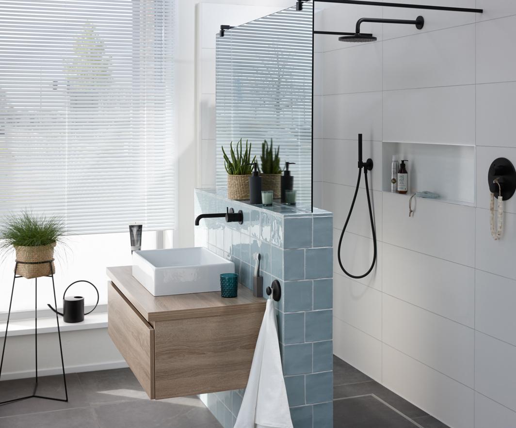 Badkamer ventilatie Startpagina voor badkamer ideeën | UW-badkamer.nl