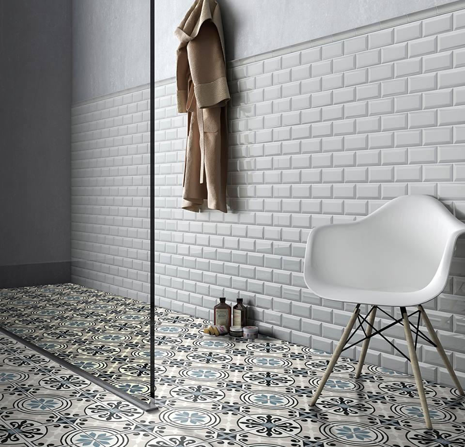 geltrends voor de badkamer in 2019  #tegels #badkamertrends #badkamer #inspiratie #baden+ #badenplus