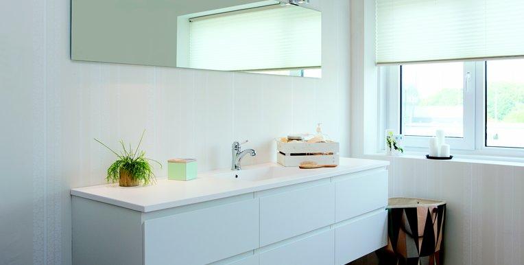 Een romantische badkamer met de Tradition kraan - Nieuws Startpagina ...