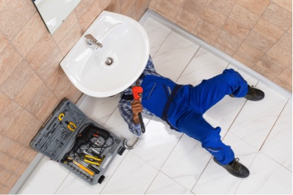 Lekkage badkamer: wat dekt de verzekering? - Nieuws Startpagina voor ...