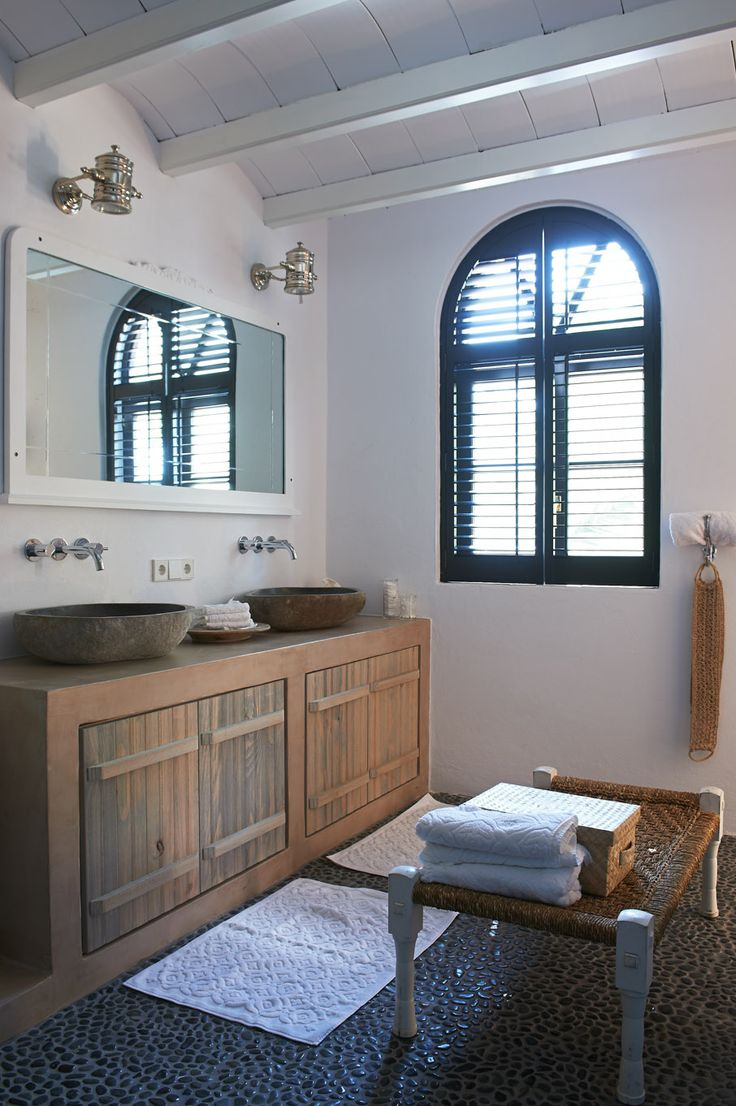 mooi voor de badkamer waskommen van natuursteen  nieuws, Meubels Ideeën
