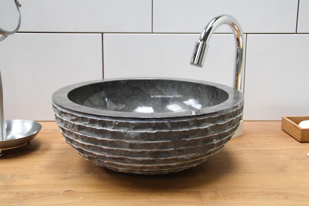 Badkamer Hout Natuursteen : Natuursteen archives badkamers voorbeelden
