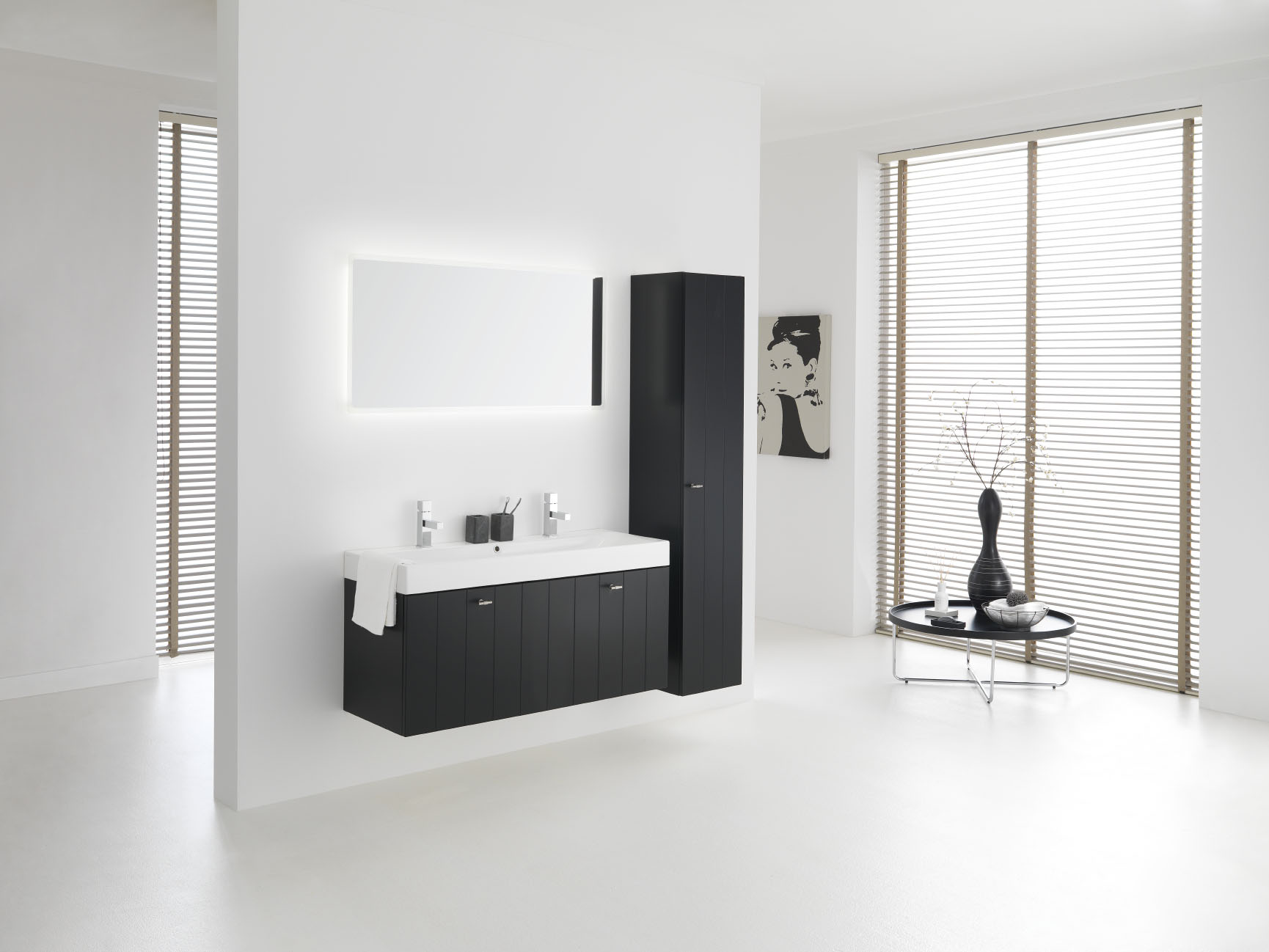 badkamerinspiratie 5 trends voor de badkamer wonen