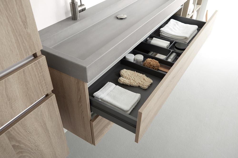 badkamertrend stoer beton in de badkamer nieuws