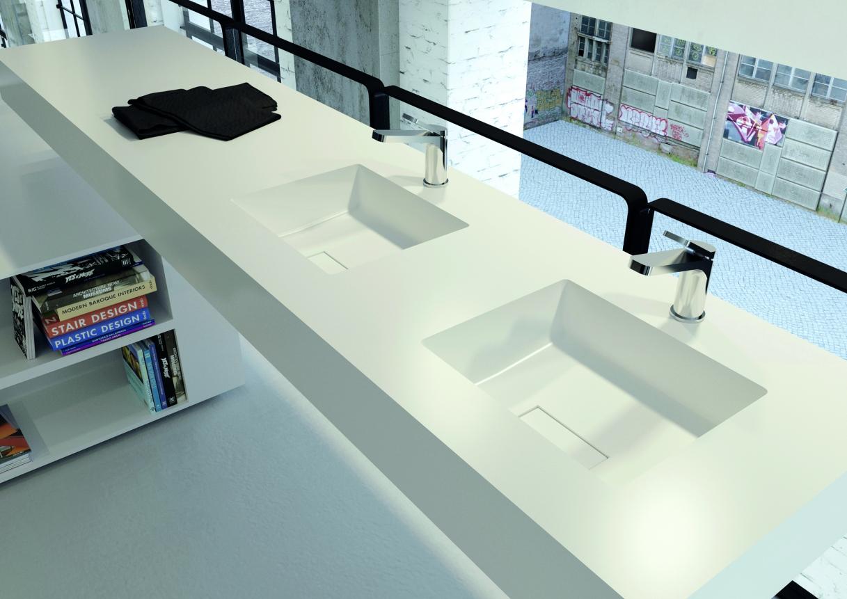 Design Wasbakken Badkamer : ... materialen - Nieuws Startpagina voor ...