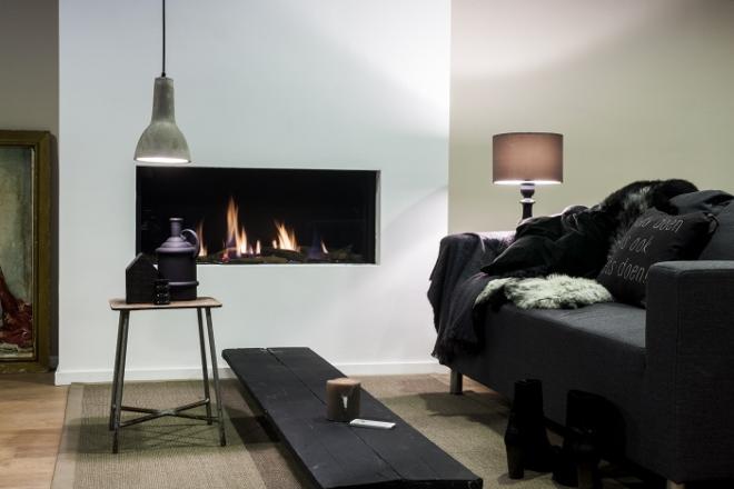 Gashaard Relaxed Premium L van Faber haarden