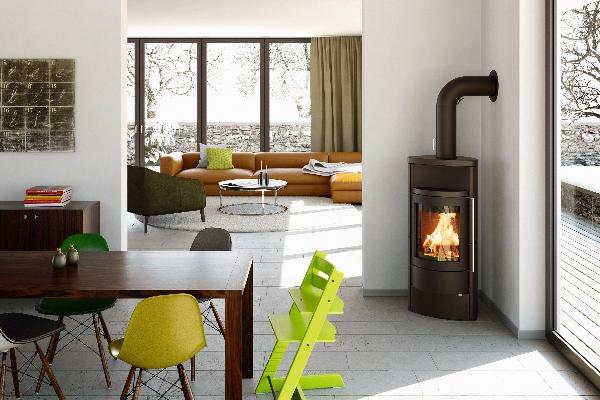 houtkachel luno van hase nieuws startpagina voor haarden. Black Bedroom Furniture Sets. Home Design Ideas