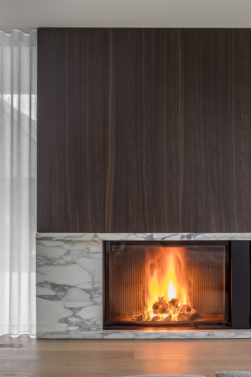 Metalfire Ultime D liftdeurhaard #metalfire #ultimed #liftdeurhaard #inbouwhaard #designhaard #houthaard #design #interieur