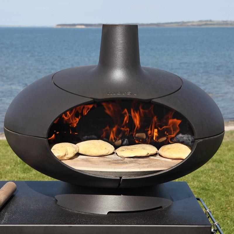 Mors 248 Pizzaoven Barbecue En Tuinhaard Nieuws Startpagina