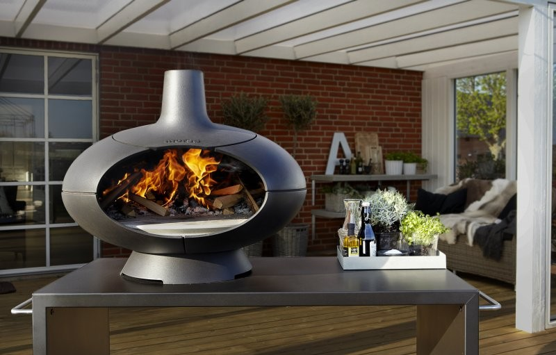 Image Result For Outdoor Pizza Oven