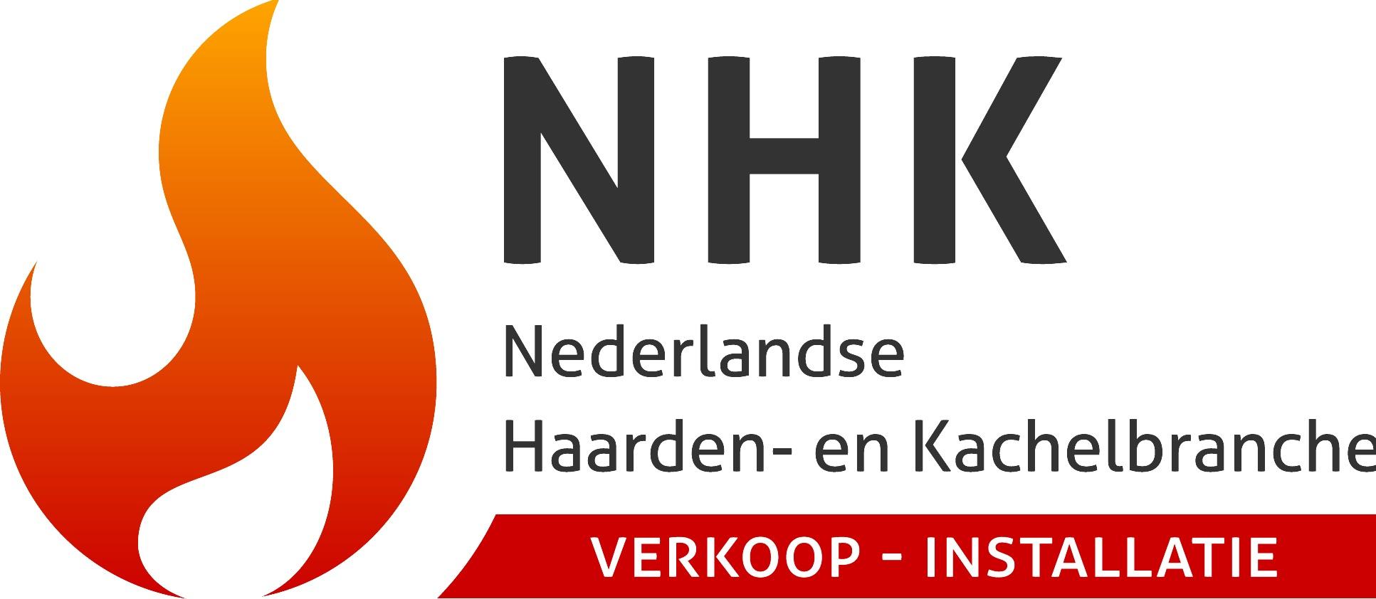 Nederlandse Haarden- en Kachelbranche verkoop-installatie