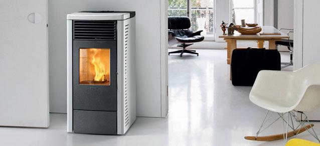 Duurzaam je huis verwarmen met een pelletkachel van Nordic Fire met subsidie #duurzaam #verwarmen #pelletkachel #haard