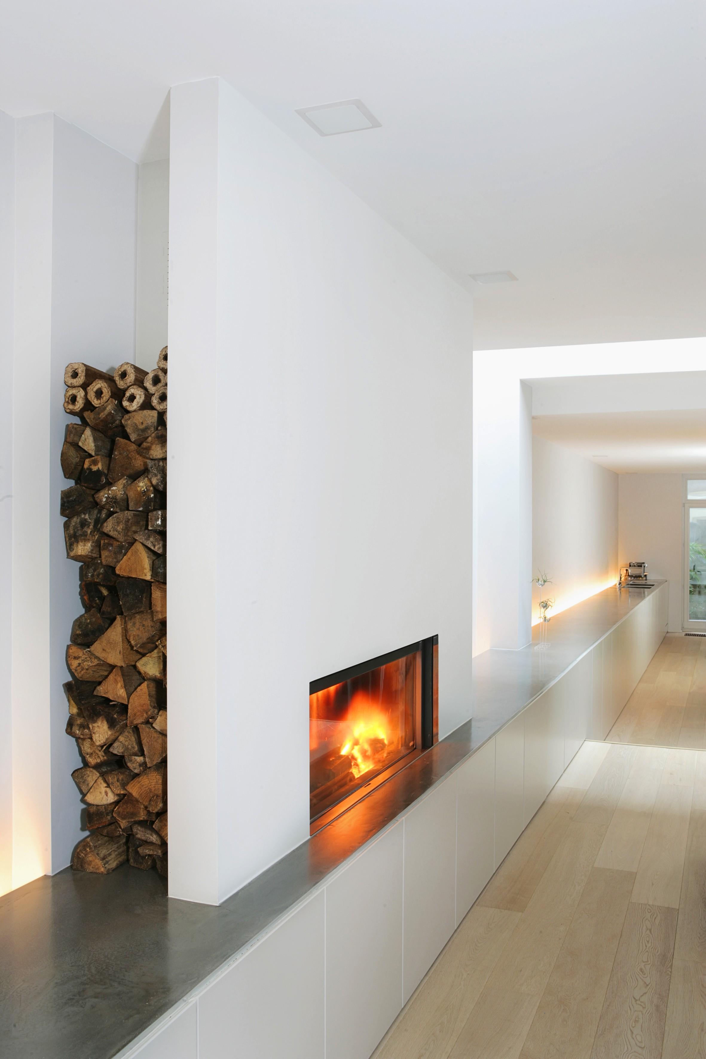 Design hout  en gashaarden van Tulp en St u00fbv   Nieuws Startpagina voor haarden en kachels idee u00ebn