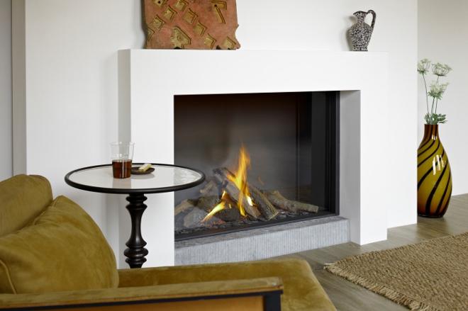 Gashaard B-Fire 100 | Tulp