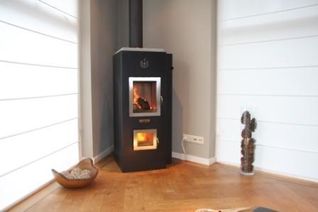 Walltherm houtvergasser | Eco2all