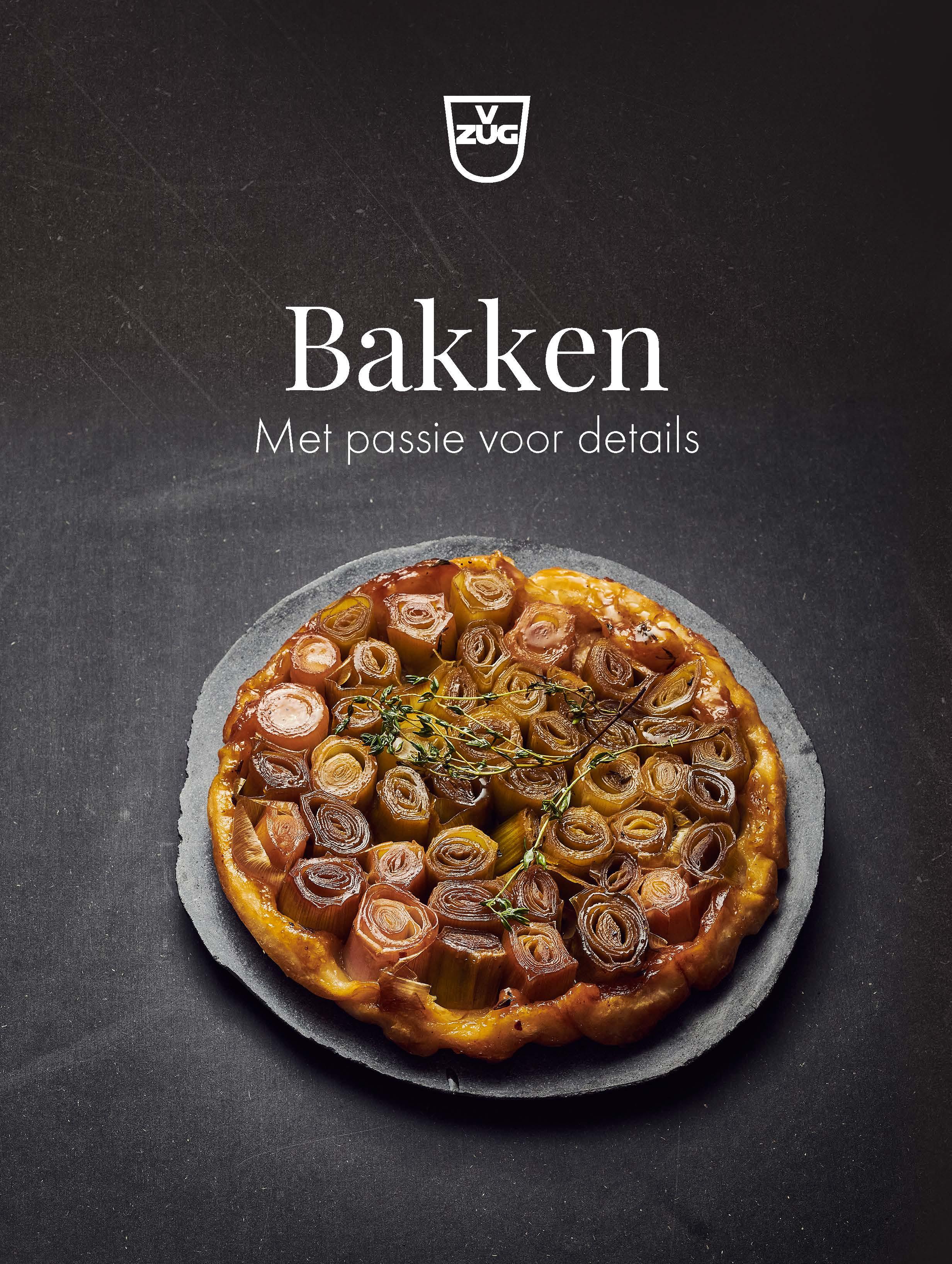 VZUG recepten boek bakovens #kookboek #vzug #bakovens #receptenboek