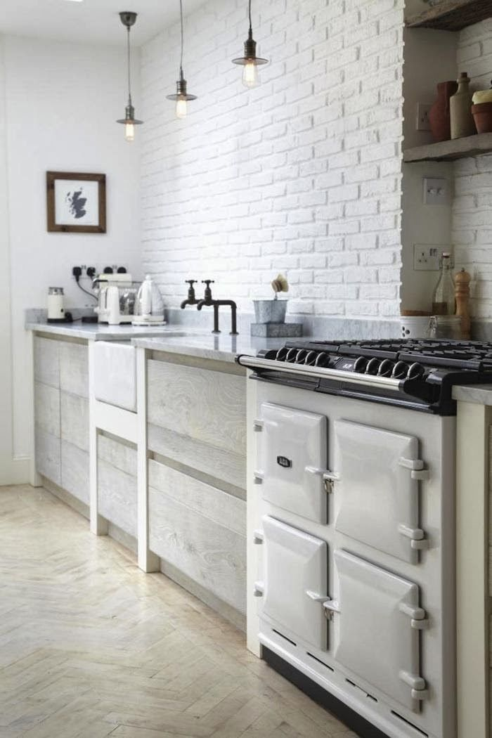 Landelijke Keukens Aga : Aga Fornuis Dual Control Nieuws Startpagina voor keuken