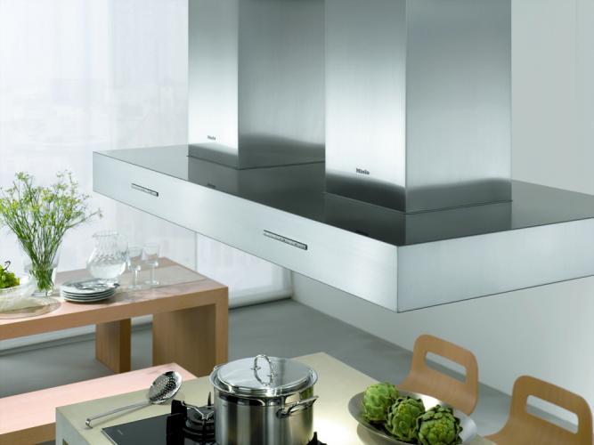 Keuken Afzuigkap Recirculatie : Afzuigkappen en keukenventilatie – Startpagina voor Interieur en wonen