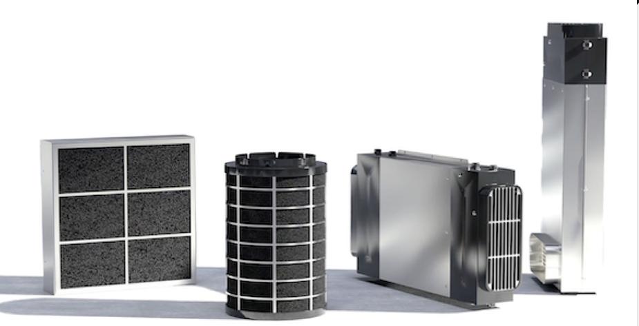 PuriVent afzuigkap filters voor schone lucht. Energiebesparen met recirculatiefilters #purivent #afzuigkap #filters #keuken #keukenidee #nieuwbouw