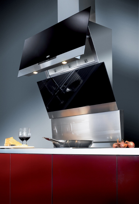Keuken Afzuigkap Capaciteit : afzuigkappen – Nieuws Startpagina voor keuken idee?n UW-keuken.nl