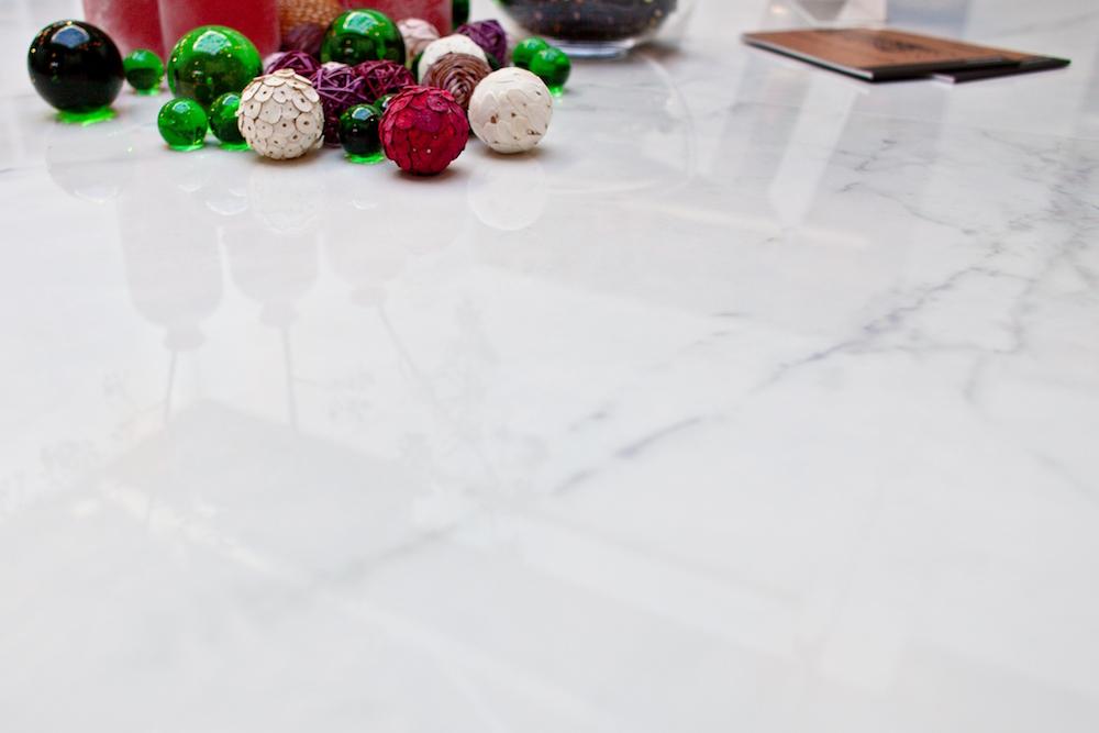 Trend! Marmerlook in de keuken - Nieuws Startpagina voor keuken ...