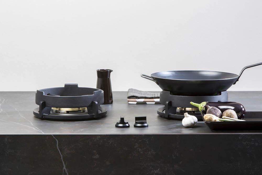 Keuken Marmer Zwart : Trend! marmerlook in de keuken nieuws startpagina voor keuken