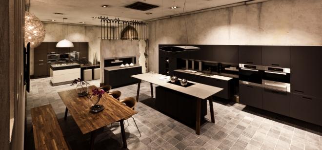 Showroom Keukens | Au Four Hoensbroek