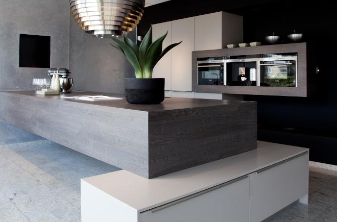 Moderne keuken | Au Four