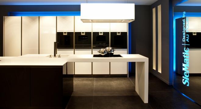 Moderne keuken | Au Four SieMatic