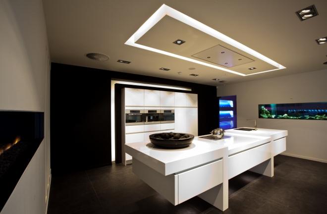 Moderne design keuken | Au Four