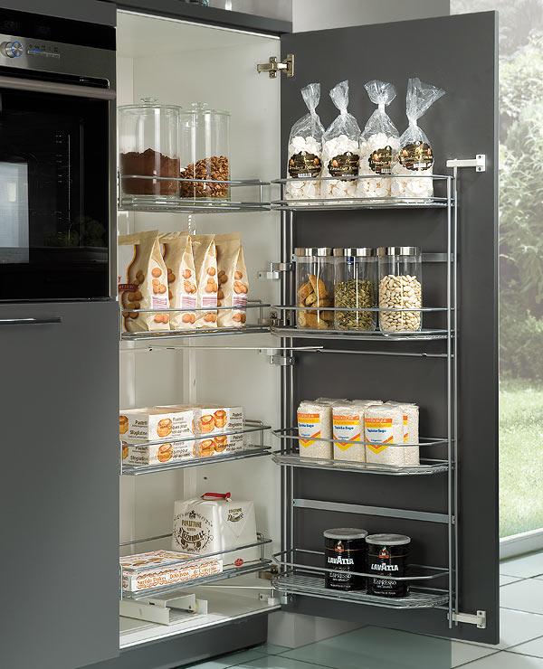 Keukenkast Accessoires : Designkeukens BLX voor een sympathieke prijs Nieuws