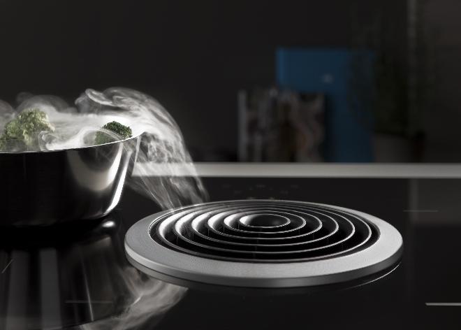 bora afzuiging in het werkblad nieuws startpagina voor keuken idee n uw. Black Bedroom Furniture Sets. Home Design Ideas