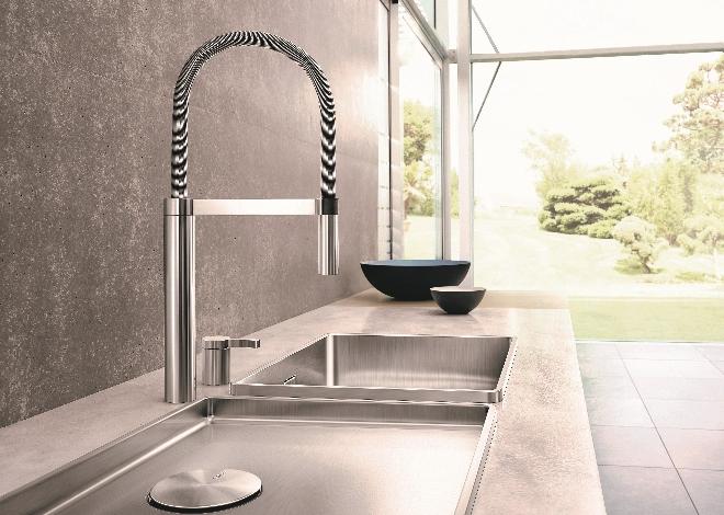 Spoelbak Voor Badkamer ~ werkruimte met spoelbak Attika  Nieuws  Startpagina voor badkamer